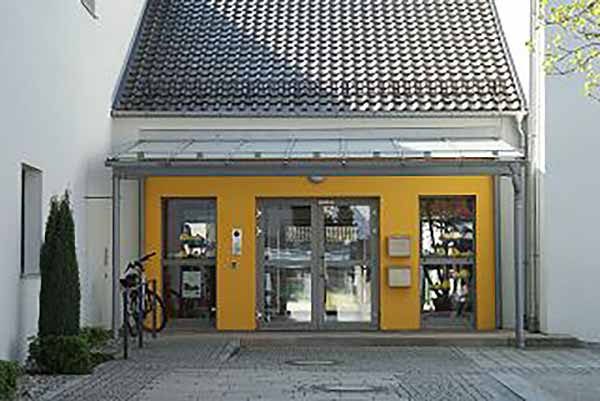 Grundschule Winhöring