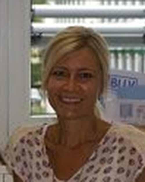 Marion Mayr